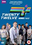 Twenty Twelve - Series 1 and 2 [DVD]