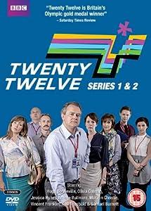 Twenty Twelve - Series 1-2 [DVD]