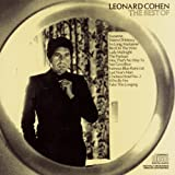 Image of The Best of Leonard Cohen