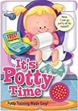 It's Potty Time - Girls