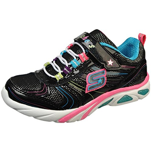 Childrens Light Up Shoes front-1076069