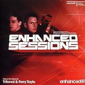 Enhanced Sessions Vol.2
