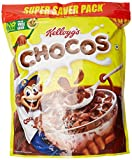 by Kellogg's (5)  Buy:   Rs. 430.00  Rs. 385.00