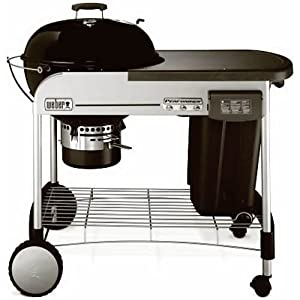 Weber Performer charcoal grills review | Best on sale prices for