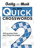 Daily Mail Daily Mail: All New Quick Crosswords 2 (The Daily Mail Puzzle Books)