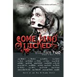 Something Wicked Anthology of Speculative Fiction, Volume Two