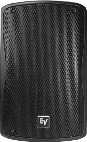 Electro-Voice 8-Inchtwo-Way, 90° X 50° Indoor/Outdoor Portable Loudspeaker System