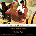 Tortilla Flat (       UNABRIDGED) by John Steinbeck Narrated by John McDonough