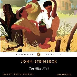 Tortilla Flat | [John Steinbeck]