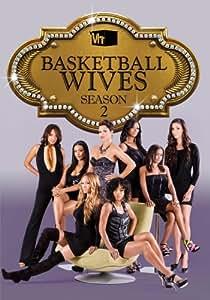 Basket Ball Wives: Seasons 2 [Import]