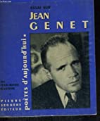 Jean Genet - Collection Poètes…