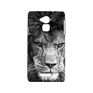 BLUEDIO Designer Printed Back case cover for Coolpad Note 3 - G4933
