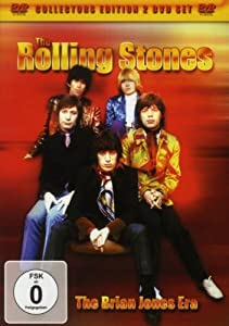 Rolling Stones - The Brian Jones Era [Collector's Edition] [2 DVDs]