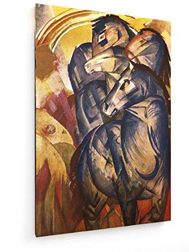 franz-marc-la-torre-de-caballos-azules-30x45-cm-weewado-impresiones-sobre-lienzo-muro-de-arte