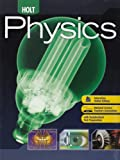 img - for Holt Physics: Student Edition 2009 book / textbook / text book