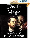 Death Magic (Haven Series #6)