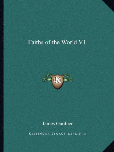 Faiths of the World V1