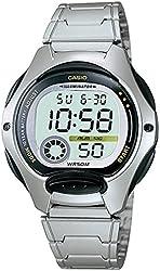 Casio General Men's Watches Digital LW-200D-1AVDF - WW