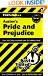 CliffsNotes on Austen's Pride and Pre...
