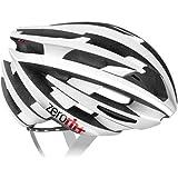 rh+(アールエイチプラス) Helmet Bike ZY EHX6055 08 L/XL Matt White/Shiny White L/XL