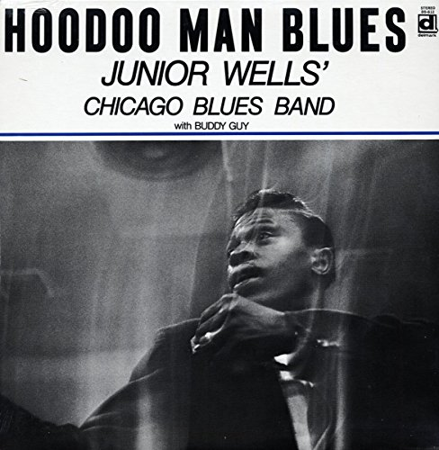 Hoodoo Man Blues [12 inch Analog]