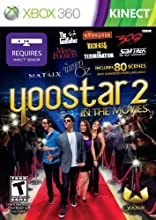 Yoostar 2: In The Movies(輸入版)