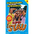 Superstau (+ CD-Soundtrack)