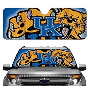 Buy NCAA Kentucky Wildcats Auto Sun Shade by Team ProMark