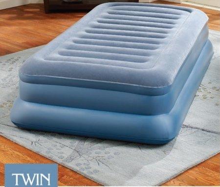 Natural Cot Bed Mattress front-649991
