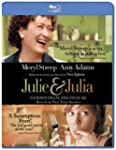 Julie & Julia Bilingual [Blu-ray]
