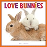 Love Bunnies 2014 Wall (calendar)