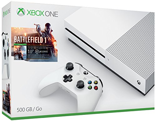 Xbox Battlefield Bundle