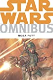 img - for Star Wars Omnibus: Boba Fett book / textbook / text book