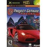 Project Gotham Racing 2 - Xbox ~ Microsoft