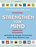 Strengthen Your Mind: Activities for People With Early Memory Loss