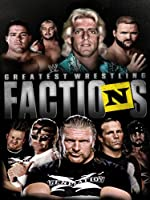 WWE Presents...Wrestling's Greatest Factions Vol. 3