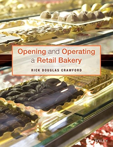 Opening and Operating a Retail Bakery (Owning A Bakery compare prices)