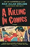 img - for A Killing in Comics (A Jack Starr Mystery) book / textbook / text book