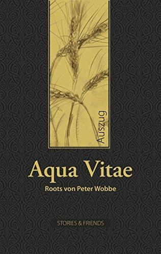 Aqua Vitae - Roots (German Edition) PDF