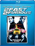 2 Fast 2 Furious (Blu-ray + Digital Copy)