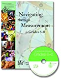 img - for Navigating Through Measurement in Grades 6-8 (Principles and Standards for School Mathematics Navigations) book / textbook / text book