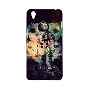 G-STAR Designer Printed Back case cover for Oneplus X / 1+X - G5397
