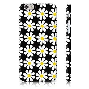 StyleStuffs flowers Apple iphone 7 Case