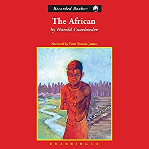 The African Audiobook