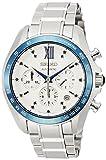 [BRIGHTZ]ブライツ 腕時計 ブルーサファイアコレクション 15周年記念限定1000個 自動巻(手巻つき)サファイアガラス 10気圧防水 SDGZ021 メンズ