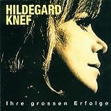 echange, troc Hildegard Knef - Ihre grossen Erfolge