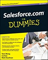 Salesforce.com For Dummies, 4th Edition ebook download