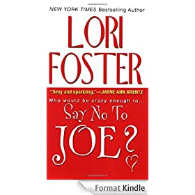 Say No to Joe? (Visitation, Book 1)