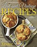 Yankee's Lost & Vintage Recipes