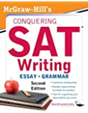 McGraw-Hill's Conquering SAT Writing (5 Steps to a 5 on the Advanced Placement Examinations)